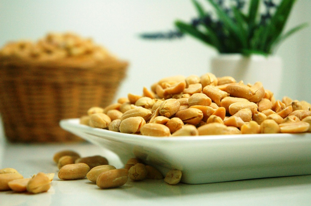 Peanut allergy and nut allergy